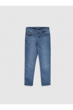 بنطال جينز اطفال ولادي كلاسيكي