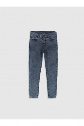 بنطال جينز اطفال ولادي سوبر سكيني
