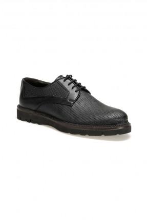 حذاء رجالي شيك - اسود