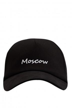 قبعة رجالية - اسود