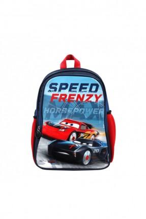 حقيبة مدرسية اطفال ولادي برسم