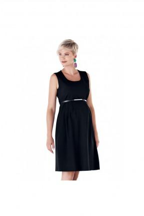 فستان حمل - اسود