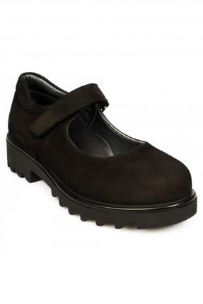 حذاء اطفال بناتي بحزام لاصق