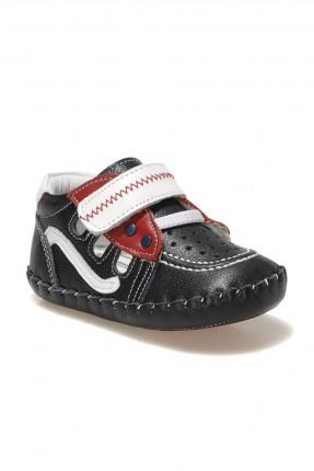 حذاء بيبي ولادي ملون