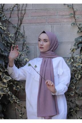 حجاب نسائي بنقشة زهور
