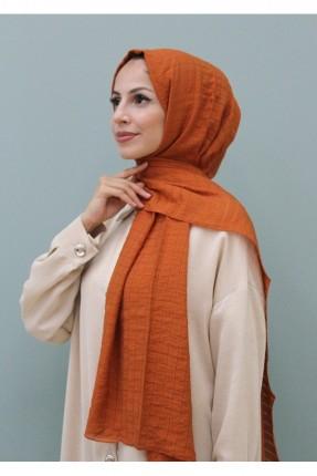 حجاب نسائي منقش