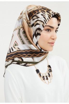 حجاب نسائي برسومات