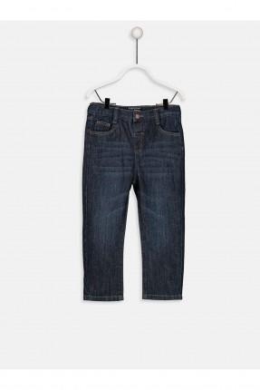 بنطال بيبي ولادي جينز بجيب