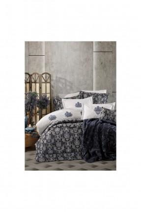 طقم بطانية سرير مزدوج عرائسي