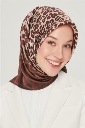 حجاب بنقشة