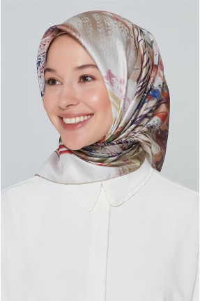 حجاب مزهر