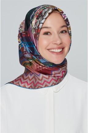 حجاب مزخرف