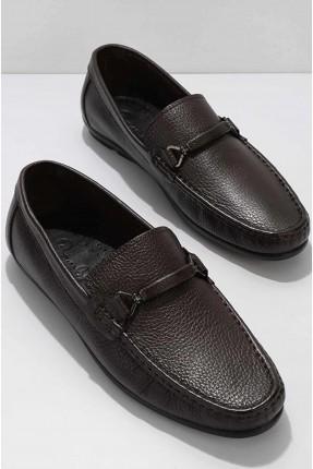حذاء رجالي سادة