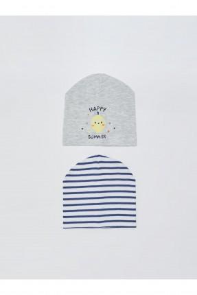 قبعة بيبي ولادي عدد 2
