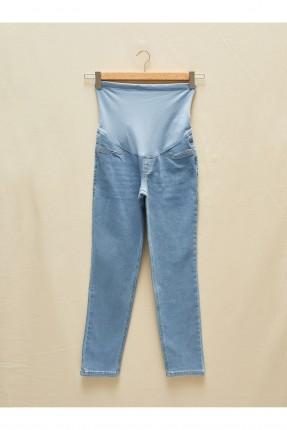 بنطال جينز حمل بجيوب من الخلف