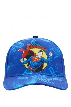 قبعة اطفال ولادي برسمة سبايدر مان