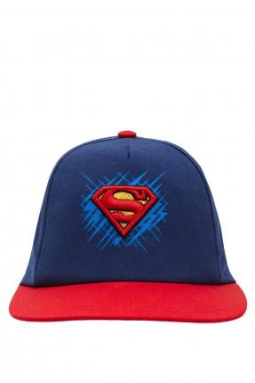 قبعة اطفال ولادي مزينة بشعار سبايدر مان