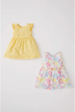 فستان بيبي بناتي عدد 2