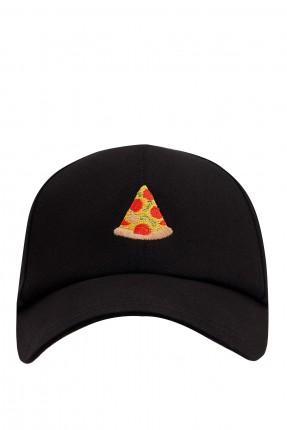 قبعة نسائية مزينة برسمة