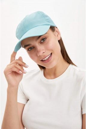 قبعة نسائية سادة