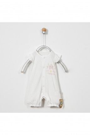 افرول بيبي بناتي بطبعة نجمة - حديث الولادة
