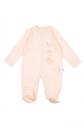 افرول بيبي بناتي بطبعة فيل - حديث الولادة