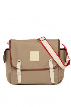 حقيبة تجهيزات بيبي باحزمة