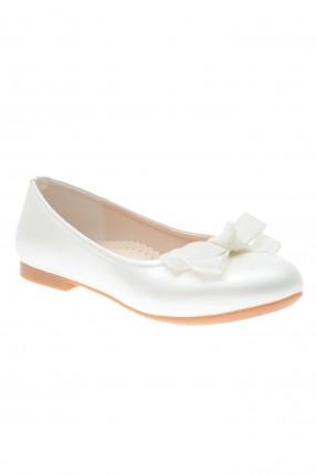 حذاء بيبي بناتي سادة