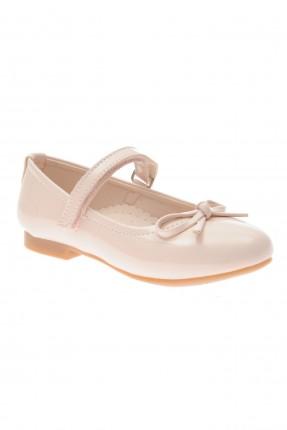 حذاء بيبي بناتي بفيونكة