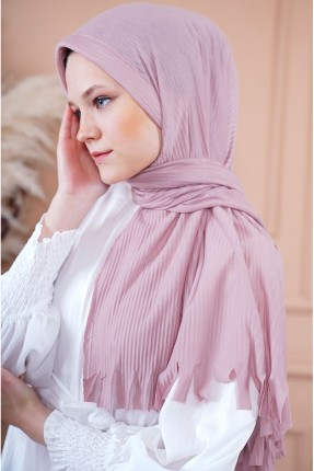 حجاب مزين بشراشيب