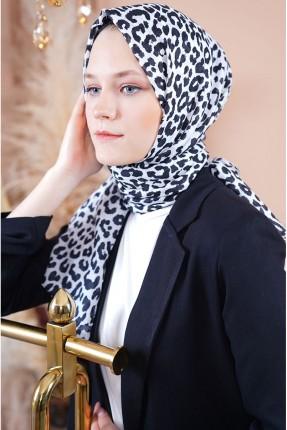 حجاب بنقشة تايغر