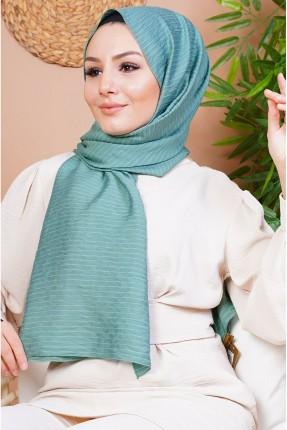 حجاب مخطط
