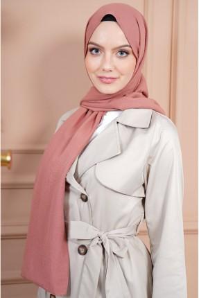 حجاب سادة - زهر