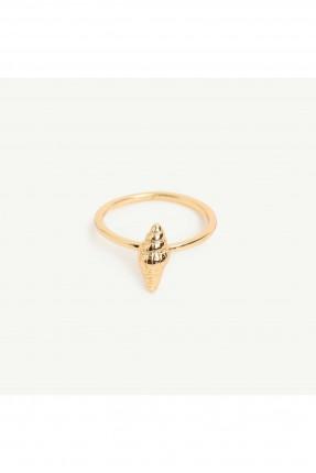 خاتم نسائي معدني