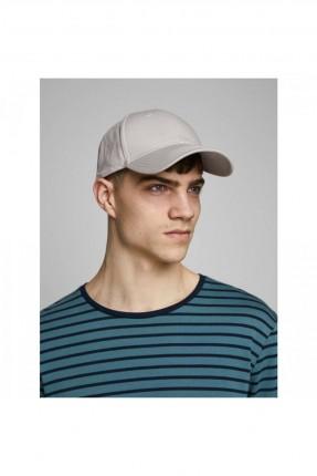 قبعة رجالية سبور - بيج