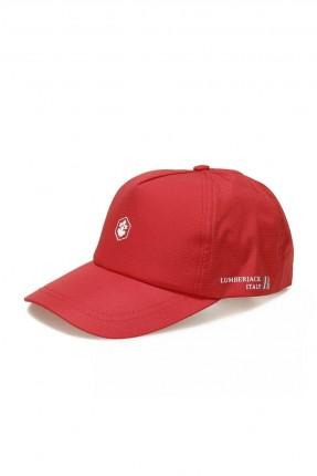 قبعة رجالية سبور - احمر