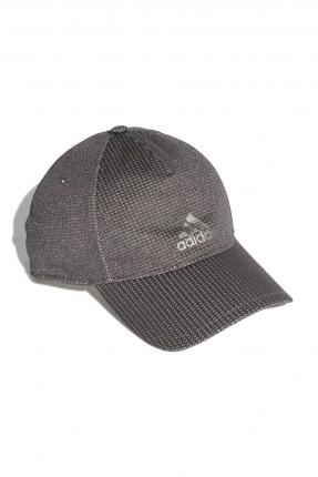 قبعة رجالية سبور - رمادي