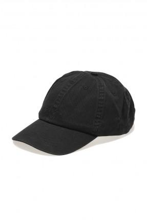قبعة رجالية سبور - اسود