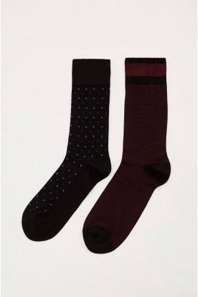 جوارب رجالية عدد 2