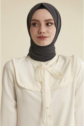 حجاب تركي سادة