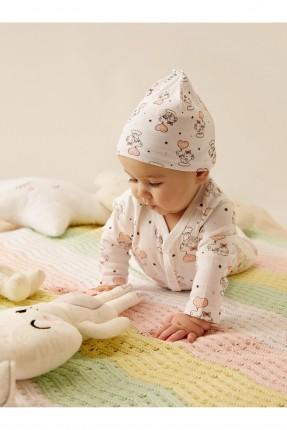 قبعة بيبي بناتي عدد 2