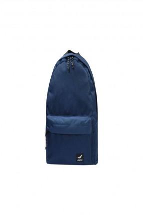 حقيبة ظهر رجالية سادة - كحلي