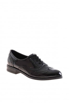 حذاء نسائي شيك - اسود