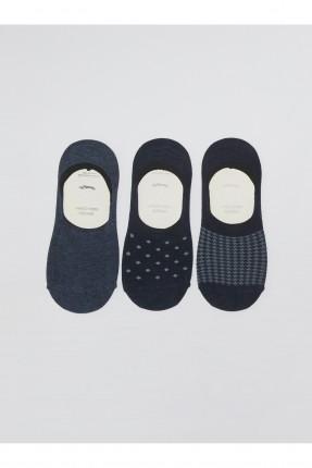 جوارب رجالية عدد 3