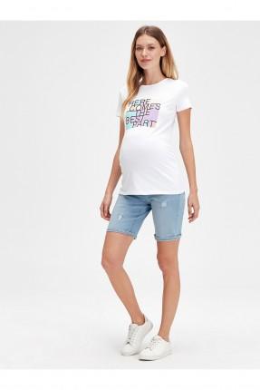 شورت حمل جينز