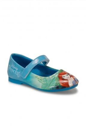 حذاء اطفال بناتي بطبعة ديزني