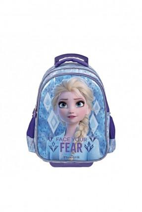 حقيبة ظهر اطفال بناتي برسمة ايلسا