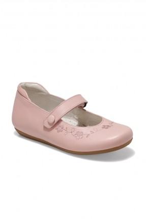 حذاء اطفال بناتي بنقشة