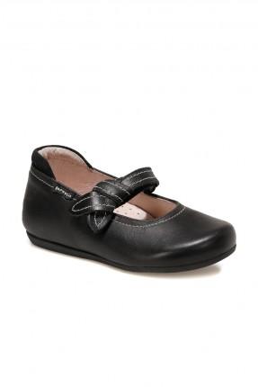 حذاء اطفال بناتي مزين بدرزة