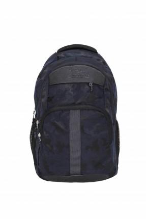 حقيبة ظهر نسائية مموهة